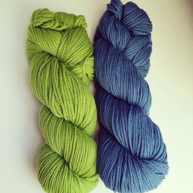 flamingpot yarn
