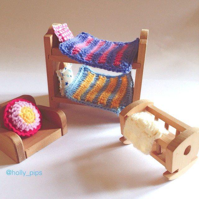 holly_pips dollhouse crochet