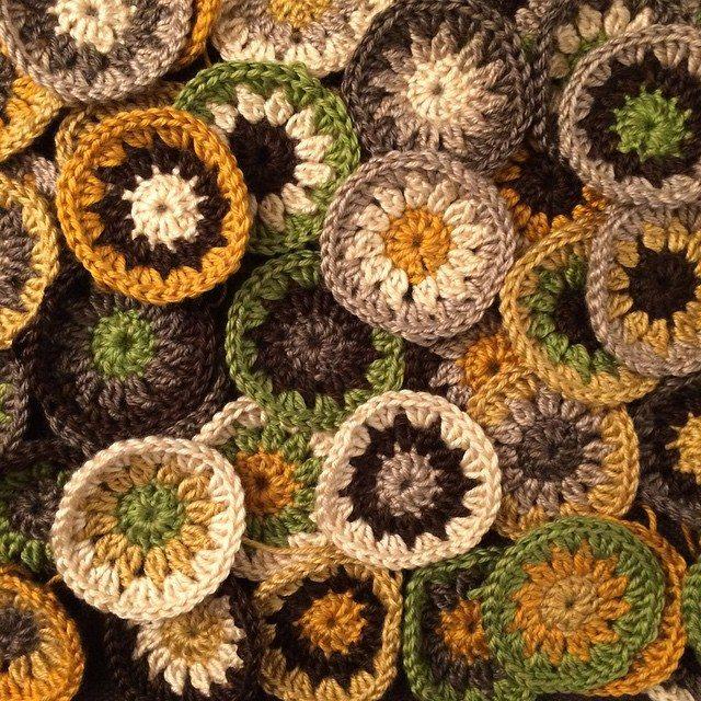 knitpurlhook crochet circles
