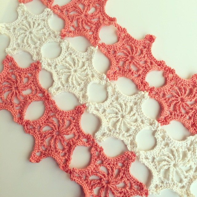 knitpurlhook crochet scarf
