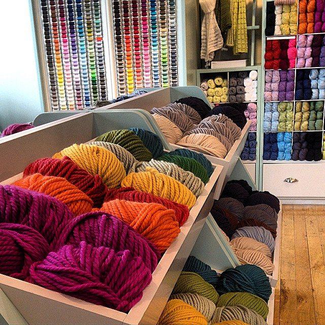 louloudeane yarn store