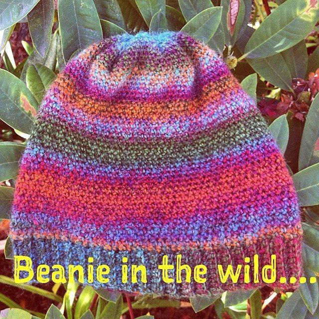 lyndapc crochet hat