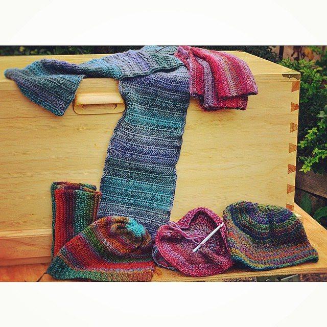 lyndapc crochet history
