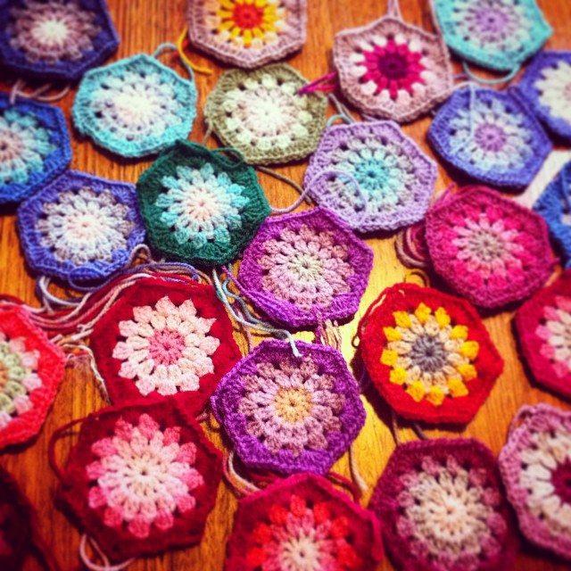 lyndapc crochet motifs