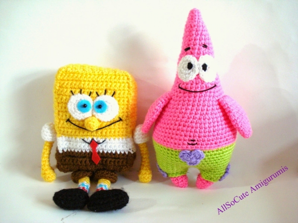 25 New Amigurumi Crochet Patterns and Tips Crochet ...