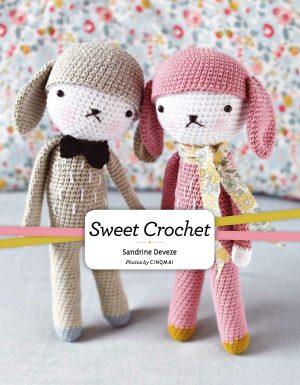 sweet crochet