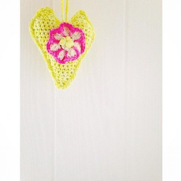 sweet_sharna crochet heart