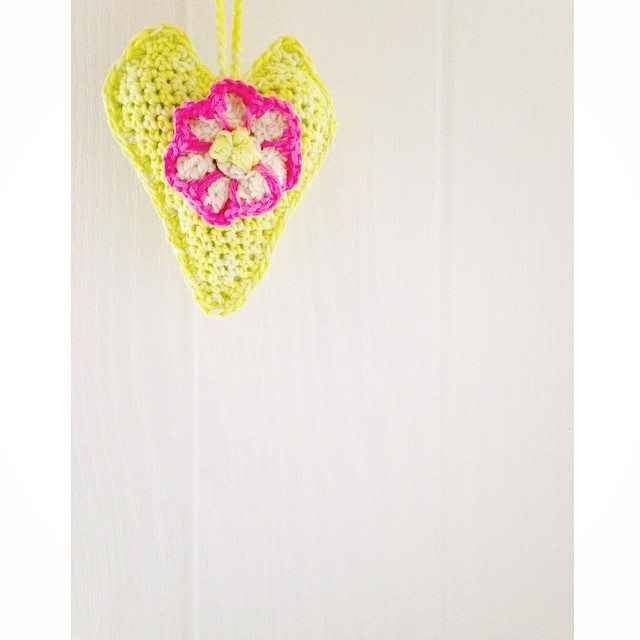 sweet_sharna crochet heart