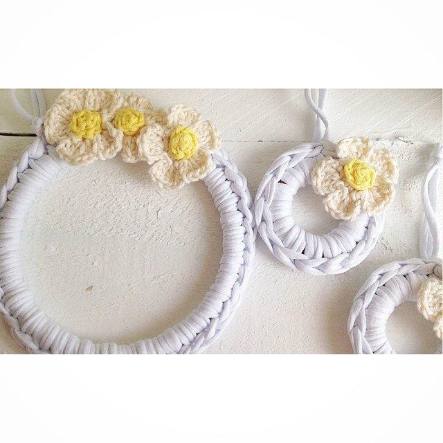 sweet_sharna crochet hoops
