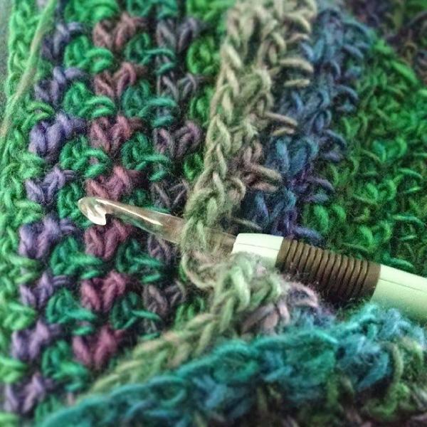 thepurpleponcho crochet boutique