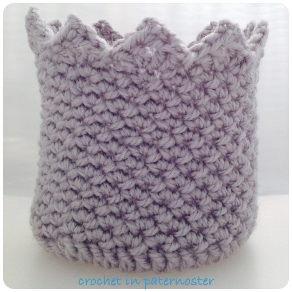 tshirt yarn crochet basket pattern