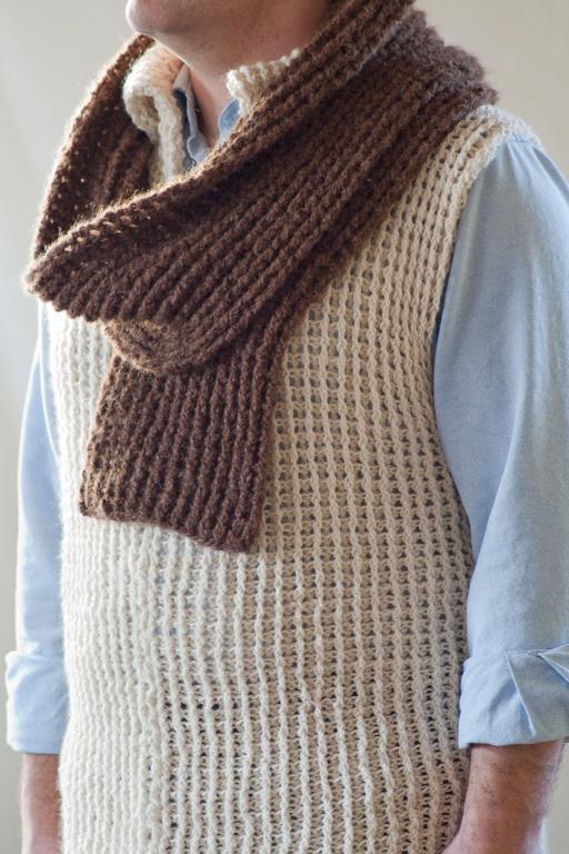 10 Crochet Sweater Patterns For Men Crochet Patterns How To