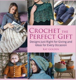 crochet perfect gift