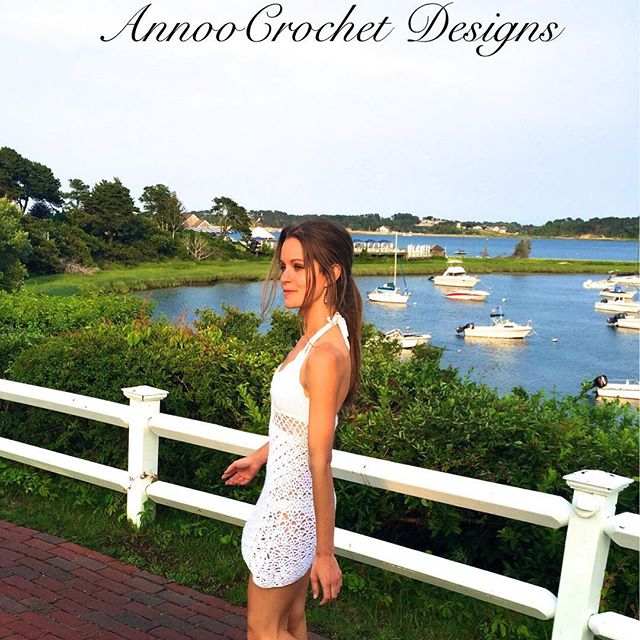 annocrochet crochet summer