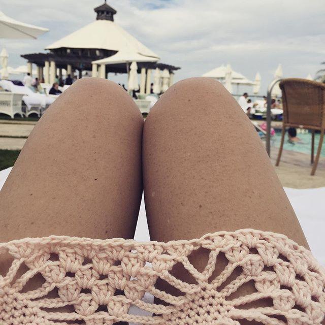 annoocrochet summer crochet