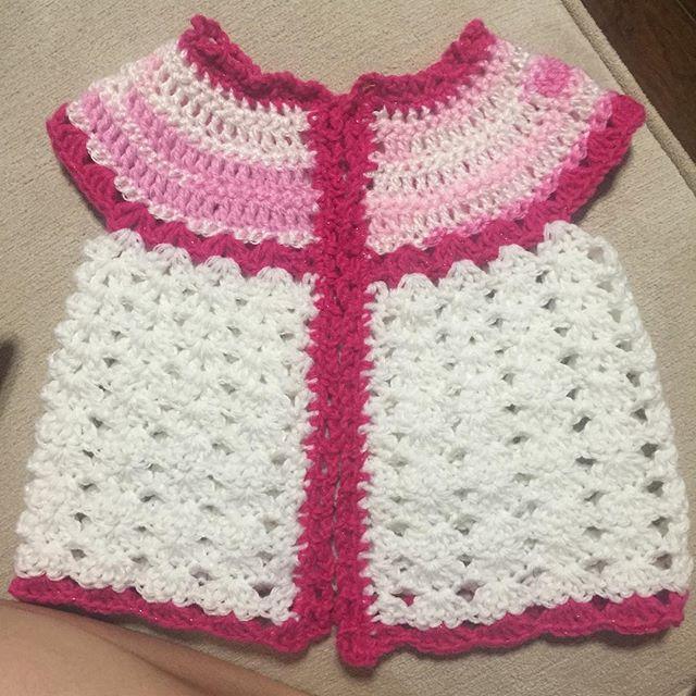 audra_hooknowl crochet dress
