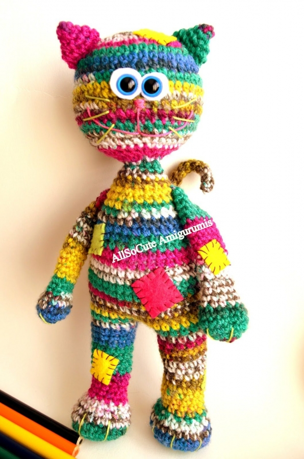 Crochet Patterns To Purchase : Amigurumi Crochet Patterns to Purchase