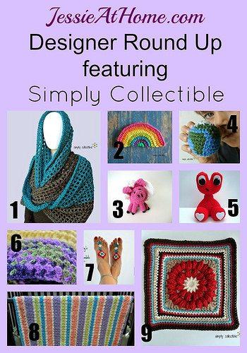 crochet designer sccelinalane