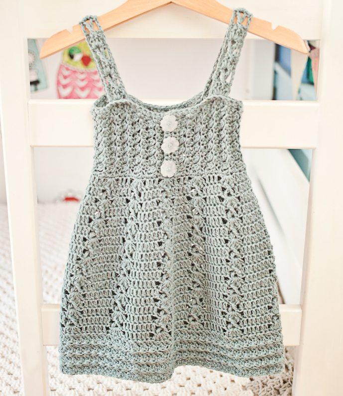 100 Unique Crochet Dresses Crochet Patterns How To Stitches