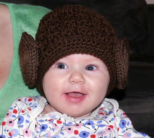 crochet health