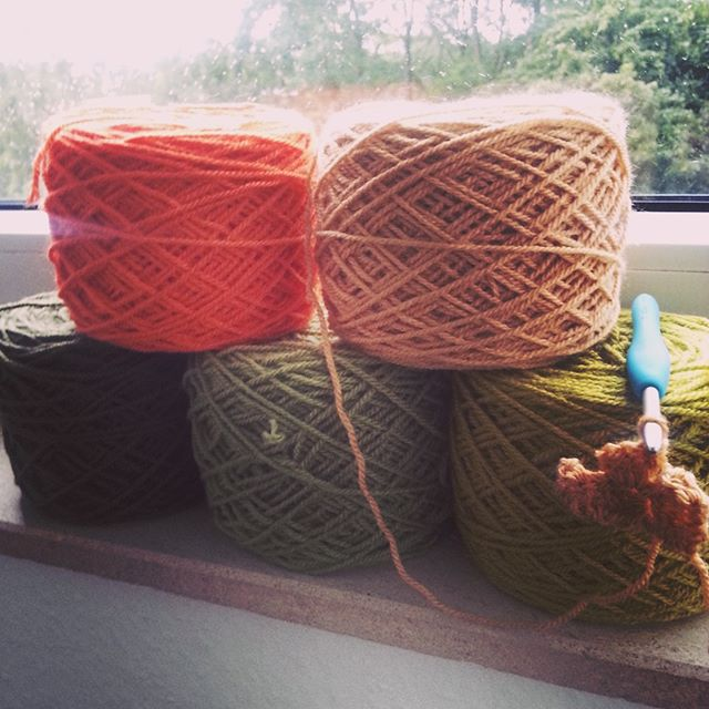 crochetbetweenworlds yarn