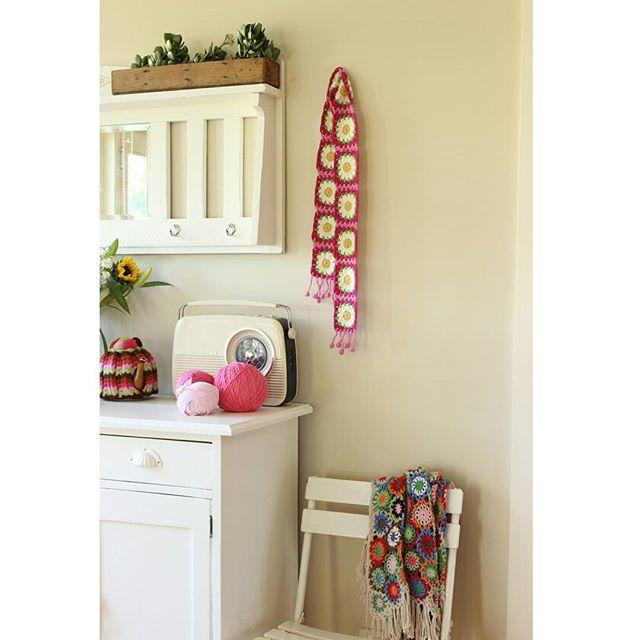 crochetgirl99 kitchen crochet