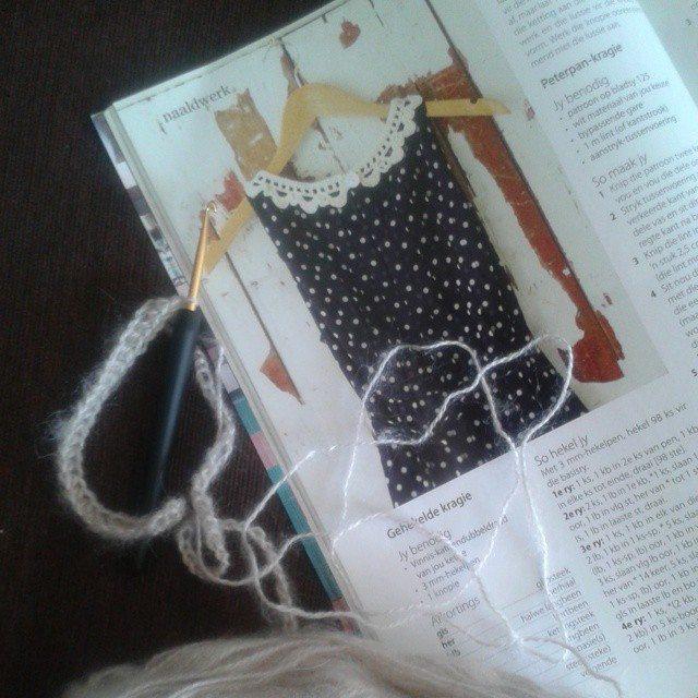 dieoranje_skaap crochet wip