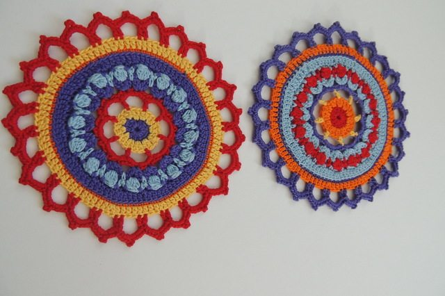 mandalas for marinke