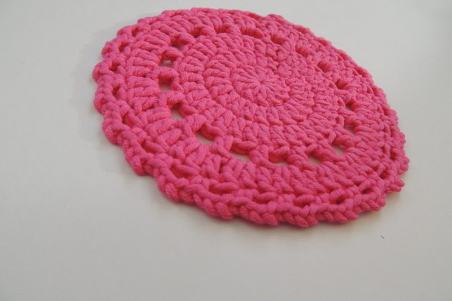 crochet mandalasformarinke