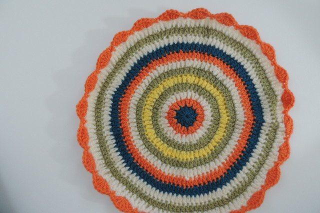 corinne crochet mandala