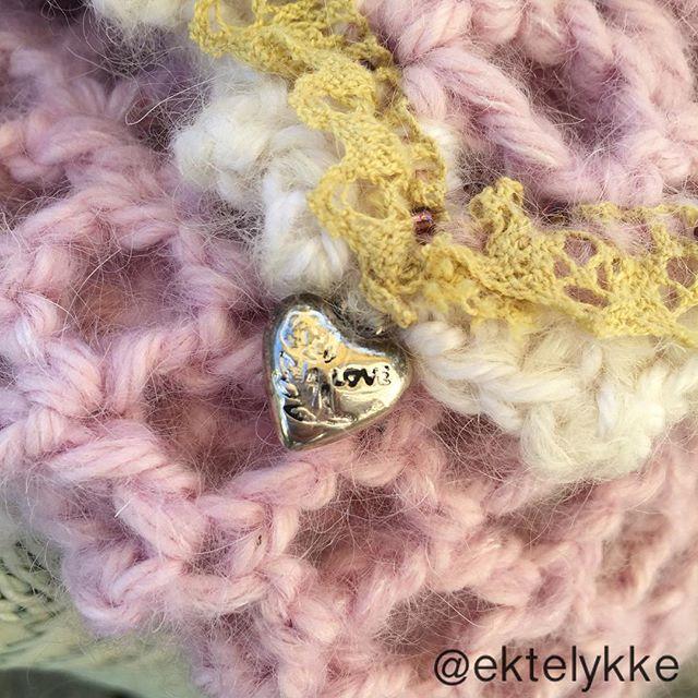 ektelykke crochet fluffy