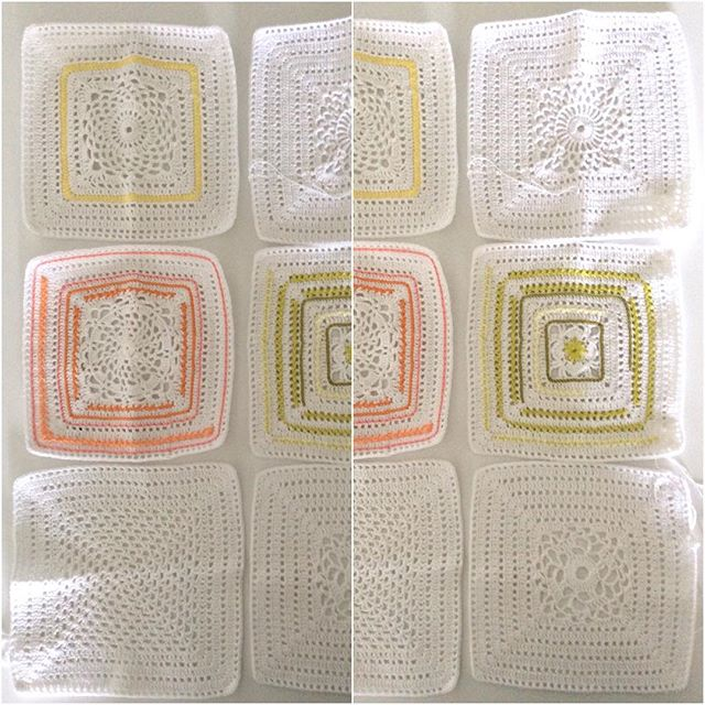 elisabethandree crochet squares