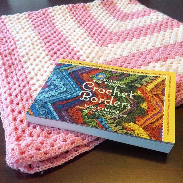 ellisonamy crochet blanket