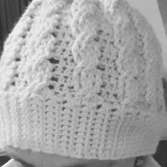 elzavan912 crochet beanie