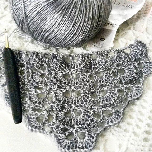 elzavan912 crochet lace