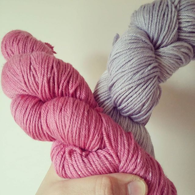 flamingpot yarn