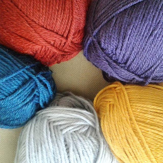 hanrosieg yarn