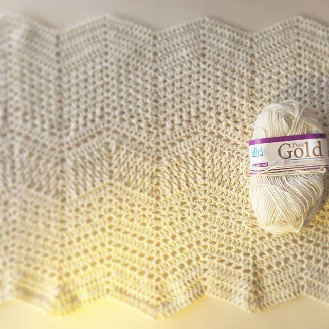 hookybren crochet ripple