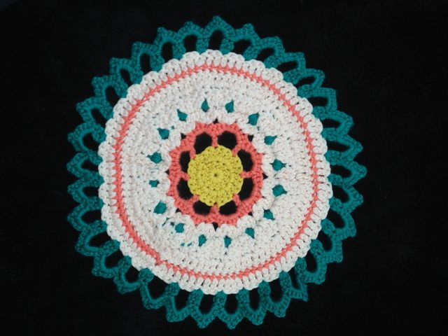 charissa crochet mandalaformarinke