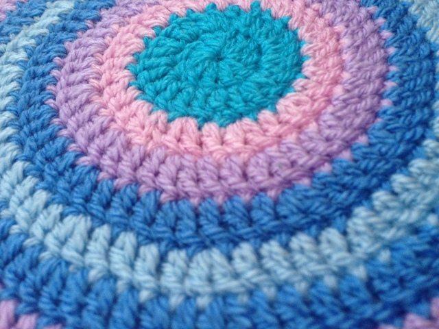 Anonymous Pastel Crochet Contribution to Mandalas for Marinke