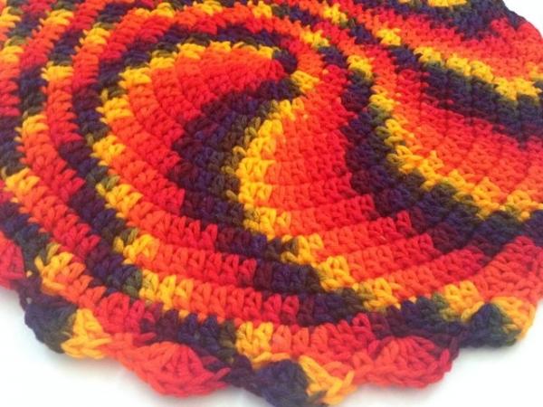 valerie crochet mandala for mandalasformarinke