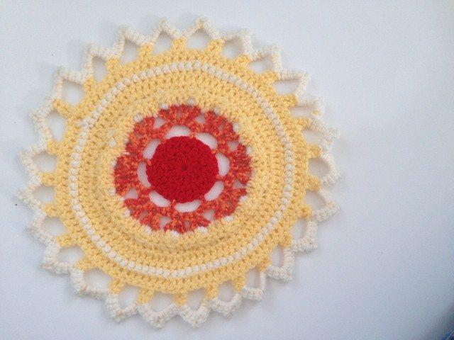 kellys crochet mandalasformarinke