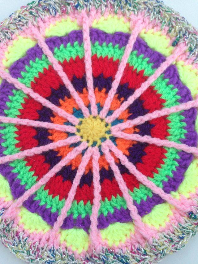 sabina crochet mandalasformarinke