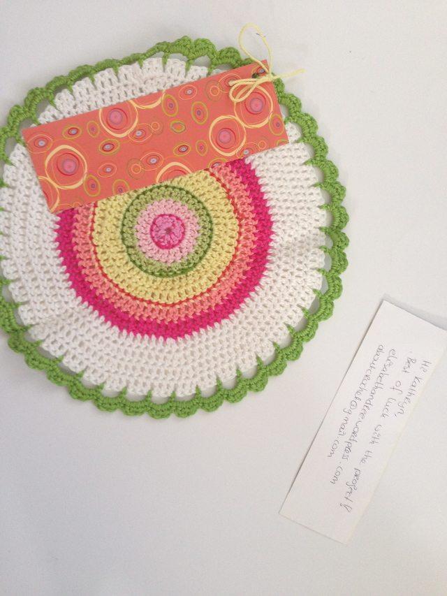 elisabethandree crochet mandalasformarinke