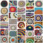 june crochet mandalas for marinke