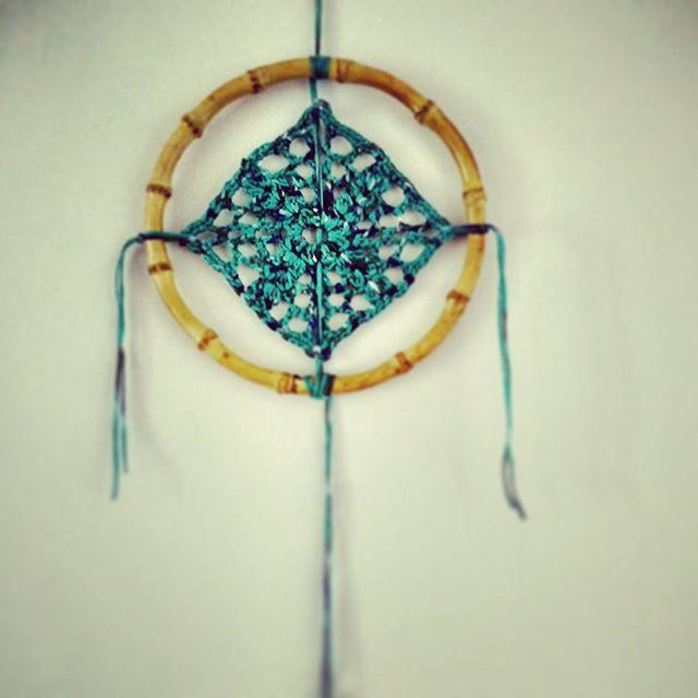 lisablue76 crochet mandla