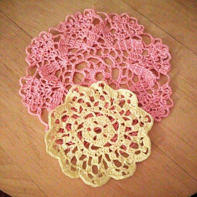 lisablue76 crochet motifs