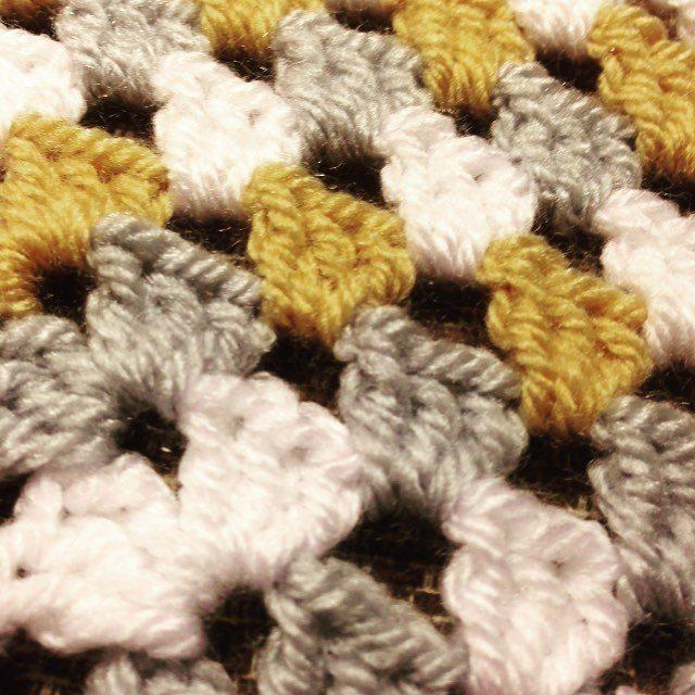 lou.teacrochet granny crochet