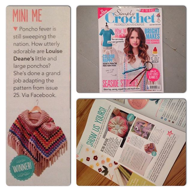 louloudeane crochet mag