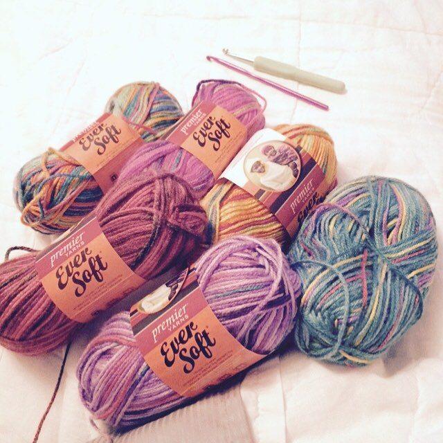 maddylopez324 yarn